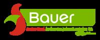 Logo: Bauer GmbH & Co. KG